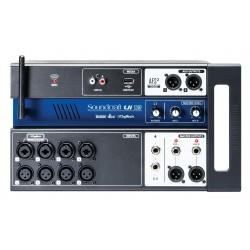 Цифровые микшерные пульты Soundcraft Ui-12 - 1