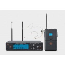 Радиосистемы с передатчиком Arthur Forty PSC U-960B (UHF) - 1