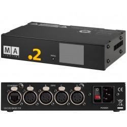 MA Lighting International dot2 Node4 (1K)