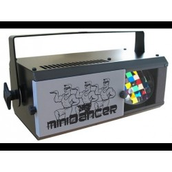 IMLIGHT Minidancer RNB 250