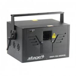 STAGE4 GRAPH SDA 6000RGB
