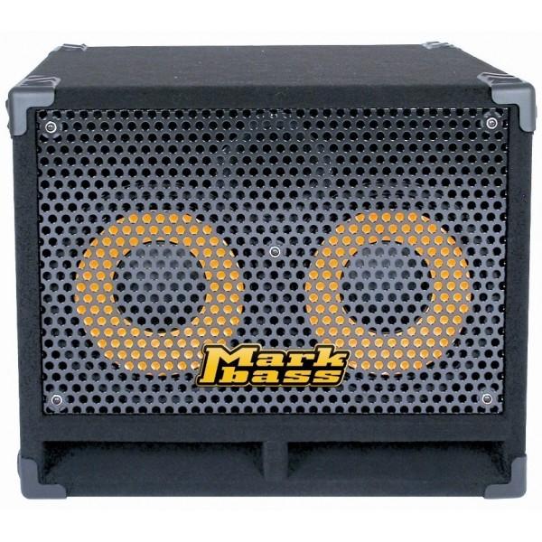Гитарные кабинеты Markbass STD102HF - 1