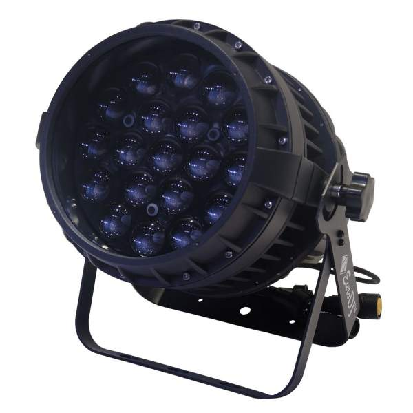 EURO DJ LED PAR ZOOM 1915 RGBW