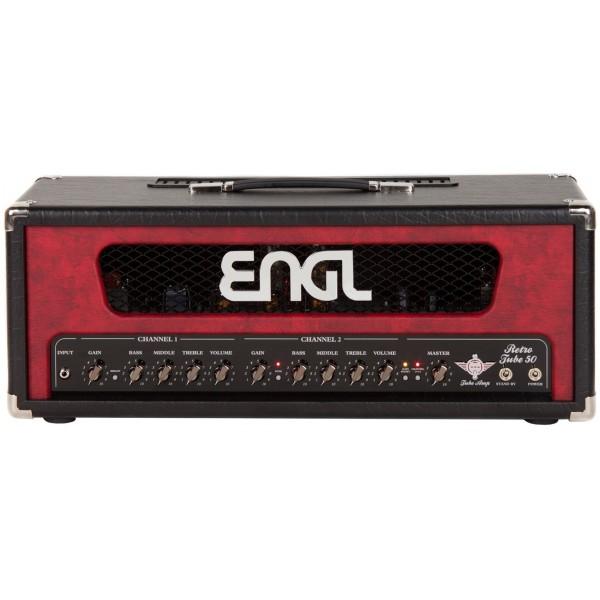 ENGL E762 Retro Tube 50