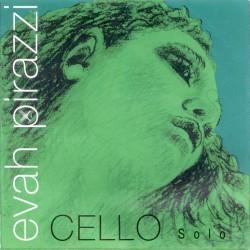 Pirastro 332080 Evah Pirazzi Soloist Cello