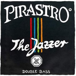 Pirastro 344020 The Jazzer