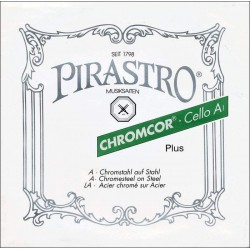 Pirastro 339920 Chromcor PLUS 4/4 Cello