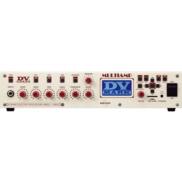 DV Mark Multiamp (R)
