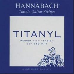 Hannabach 950MHT TYTANIL
