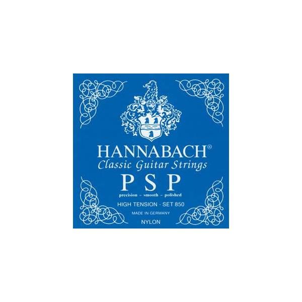 Hannabach 850HT Blue PSP