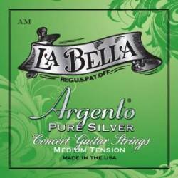 La Bella AM Argento PURE SILVER