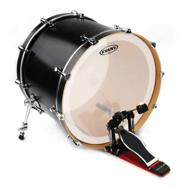 Evans BD22GB4C EQ4 Frosted