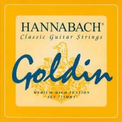Hannabach 725MHT GOLDIN