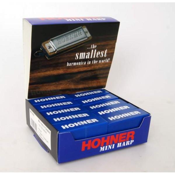 Hohner M91505 Mini Harp