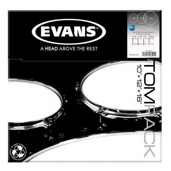 Evans ETP-HYDGL-R Hydraulic Glass Rock