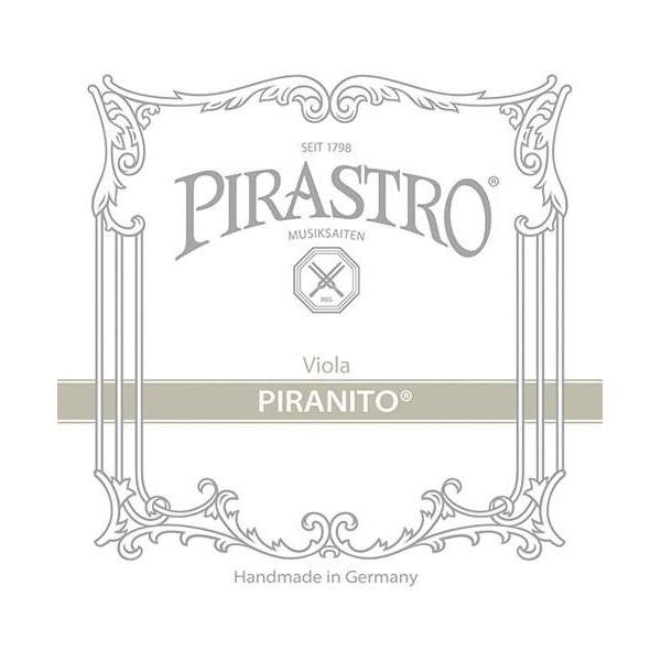 Pirastro 625000 Piranito Viola