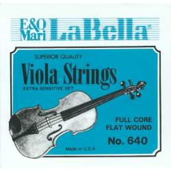 La Bella 640