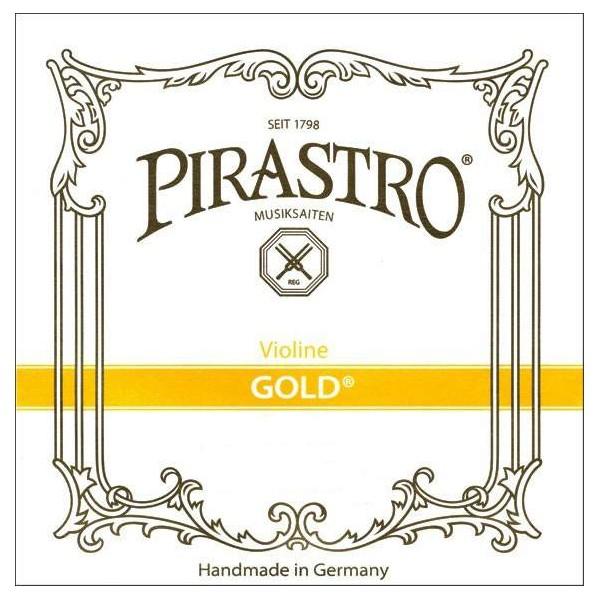 Pirastro 215221 Gold Violin