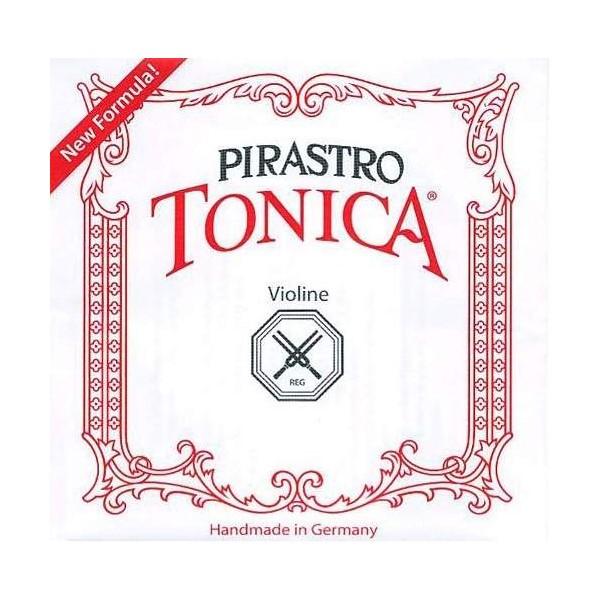 Pirastro 412021 Tonica Violin 4/4