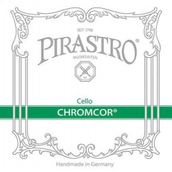 Pirastro 339020 Chromcor Cello 4/4