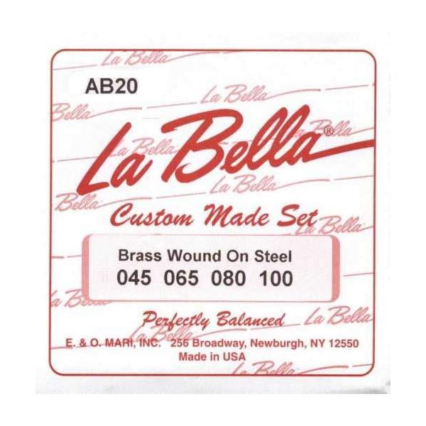 La Bella AB-20