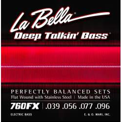 La Bella 760FX