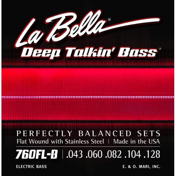 La Bella 760FL-B