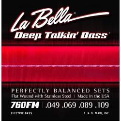 La Bella 760FM