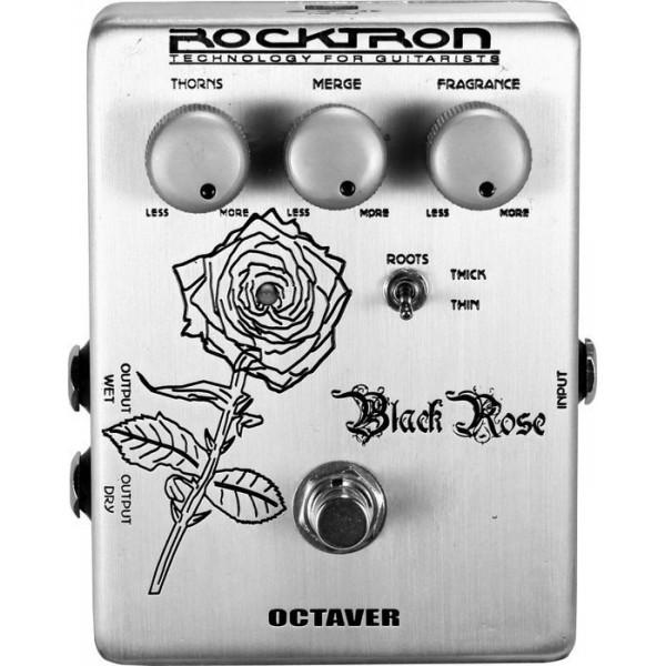 Rocktron Black Rose Octaver