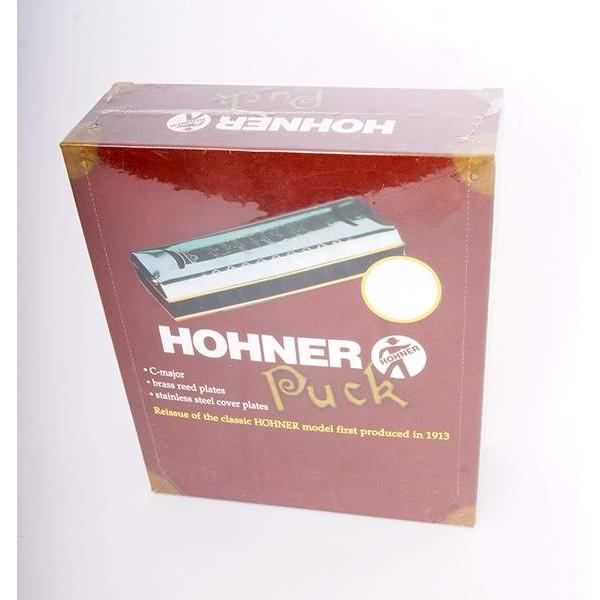 Hohner M91550 PUCK DISPLAY