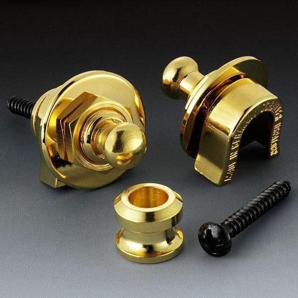 Schaller 14010501 (447) Security Lock