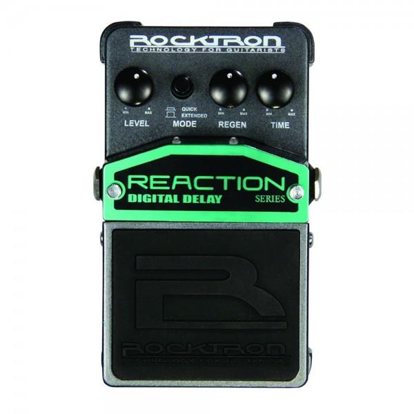 Rocktron Reaction Digital Delay