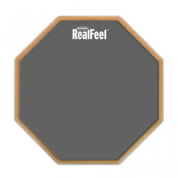 Evans RF6D RealFeel