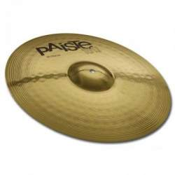 Paiste 0000141416 101 Brass Crash