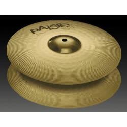 Paiste 0000144013 101 Brass Hi Hat