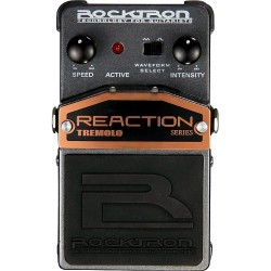 Rocktron Reaction Tremolo