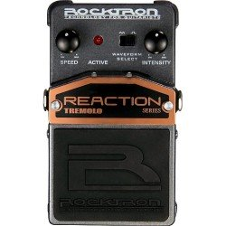Rocktron Reaction Tremolo