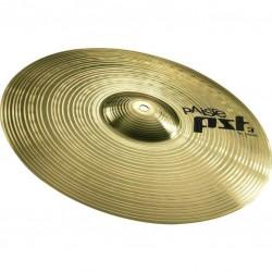 Барабанные тарелки Paiste 0000631416 PST 3 Crash - 1