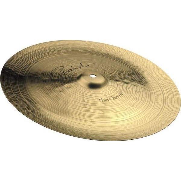 Paiste 0004002616 Signature Thin China