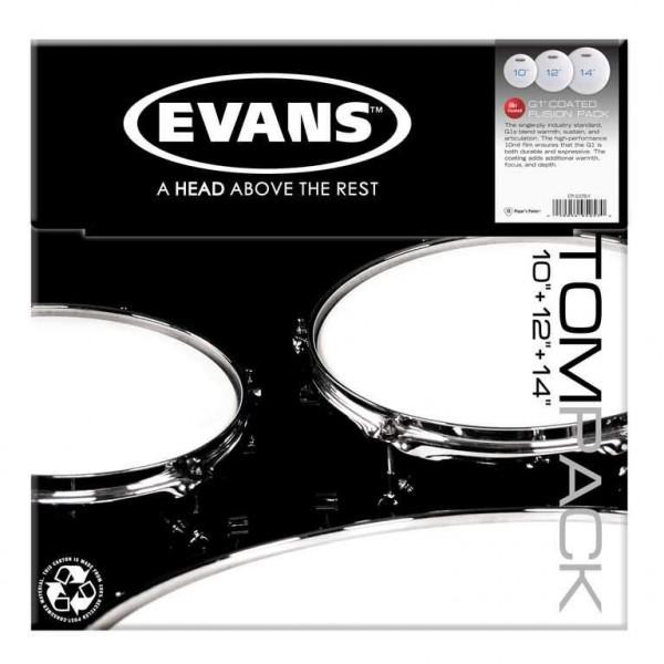 Evans ETP-G1CTD-F G1 Fusion