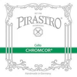 Pirastro 339040 Chromcor Cello 3/4-1/2