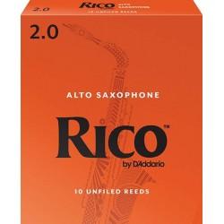 Rico RJA1020 Rico