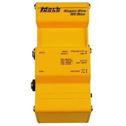 Markbass Super Pro DI Box