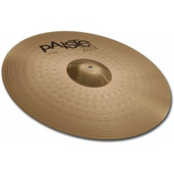 Paiste 0000154618 201 Bronze Crash/Ride