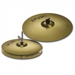 Барабанные тарелки Paiste 000014ES13 101 Brass Essential Set - 1