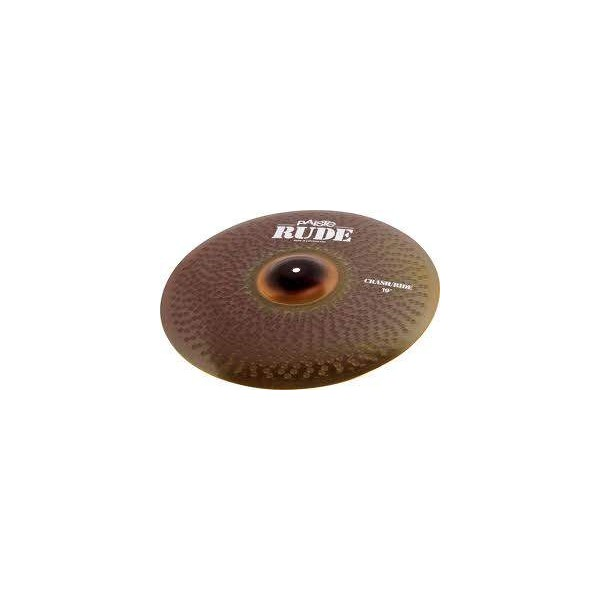 Paiste 0001128518 RUDE Classic Crash/Ride
