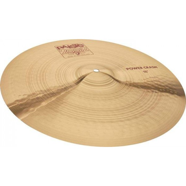 Paiste 0001063019 2002 Power Crash