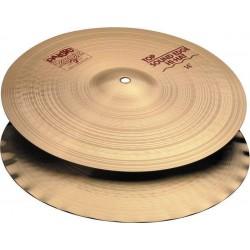 Барабанные тарелки Paiste 0001063115 2002 Sound Edge Hi-Hat - 1