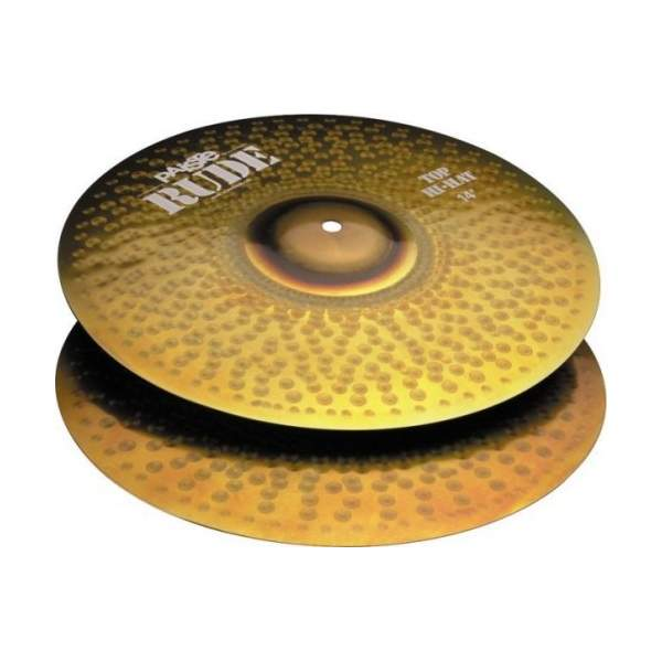 Paiste 0001128014 RUDE Classic Hi-Hat