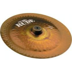 Paiste 0001122618 RUDE Classic China